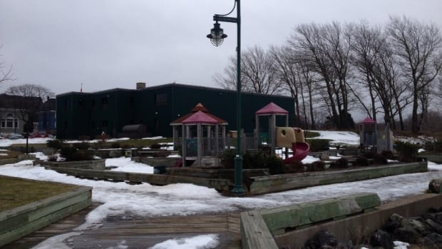 Vincent Paul Keating's body was found in the playground area near the boardwalk behind the Cape Breton Regional Fire Station on Tuesday. Foul play is not suspected.