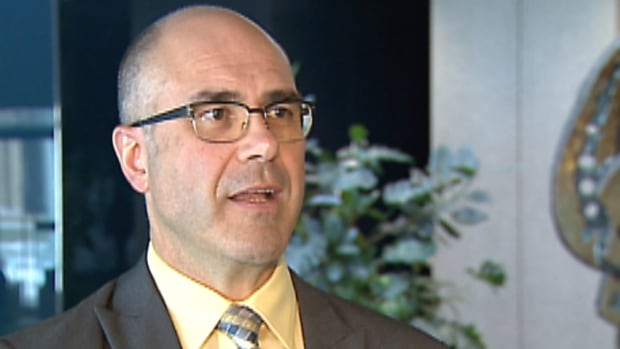 Calgary's head of building inspections, Marco Civitarese, says not everyone plays by the rules.