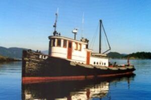 Tugboat elf