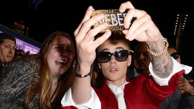 Bieber a bad egg?