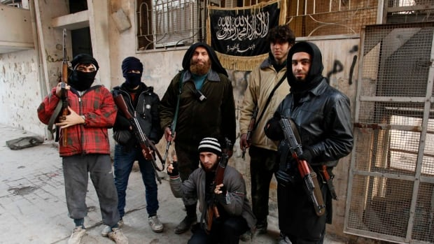 Jabhat al-Nusra publicly announced its creation in Jan. 2012 and reportedly consists mostly of Sunni Islamists who seek to overthrow the regime of Syrian president Bashar al-Assad. The group operates largely in and around the city of Aleppo and Syria's north.