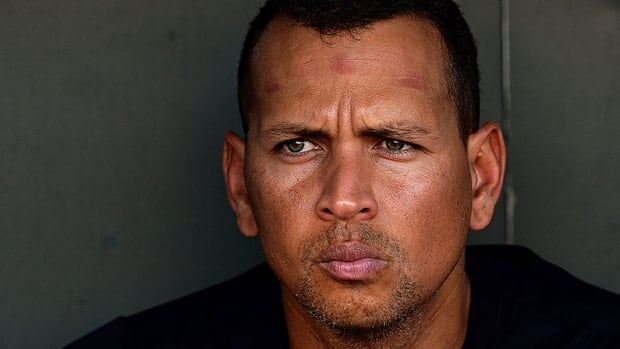Alex Rodriguez of the New York Yankees sued Major League Baseball and the union on Monday in an effort to overturn an arbitrator's decision on his suspension last weekend.