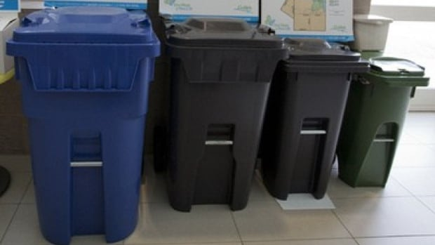 It will soon be mandatory for Windsor residents to put garbage in a hard-sided container with a lid. No loose bags allowed.