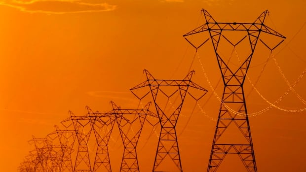 The industrial rate for electricity in Ontario is set to rise 33 per cent in five years.