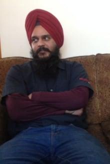 Surinder Mallhi