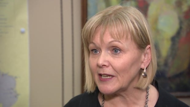 Health Minister Susan Sullivan says the number of reported flu cases is down so far this season in Newfoundland and Labrador.