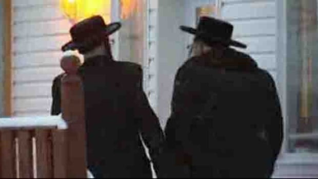 Members of Lev Tahor moved from Quebec to Ontario in November.