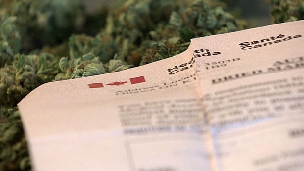 Medical marijuana users are accusing the federal government of violating their privacy and jeopardizing their safety after Health Canada sent out letters in envelopes that outed them as medical marijuana users.