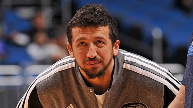 Hedo Turkoglu played just 11 games last season because of injuries and a 20-game suspension for use of performance-enhancing drugs.