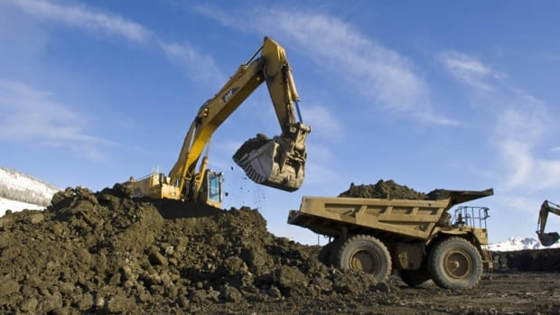 Mining activity in Yukon is taking a hit due to lower commodity prices.