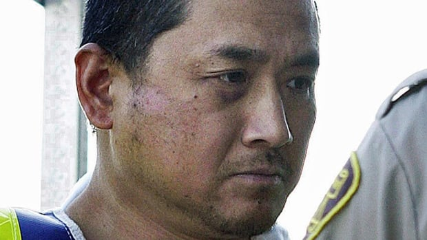 Vince Li was found not criminally responsible after he beheaded a fellow passenger aboard a Greyhound bus in Manitoba in 2008.