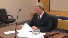 Lawyer Jeff Brace Jan. 17, 2014