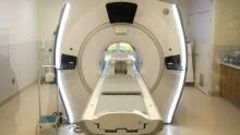 St. Joe's West 5th MRI