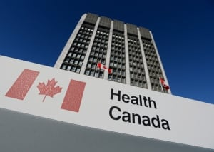Health Canada Library Closure