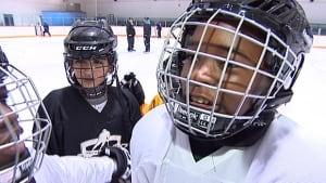 new hockey players