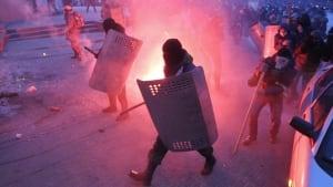 Kyiv protests
