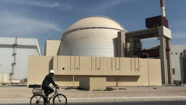 Iran halted its 20 per cent uranium enrichment, which is just steps away from bomb-making materials, reported state TV.