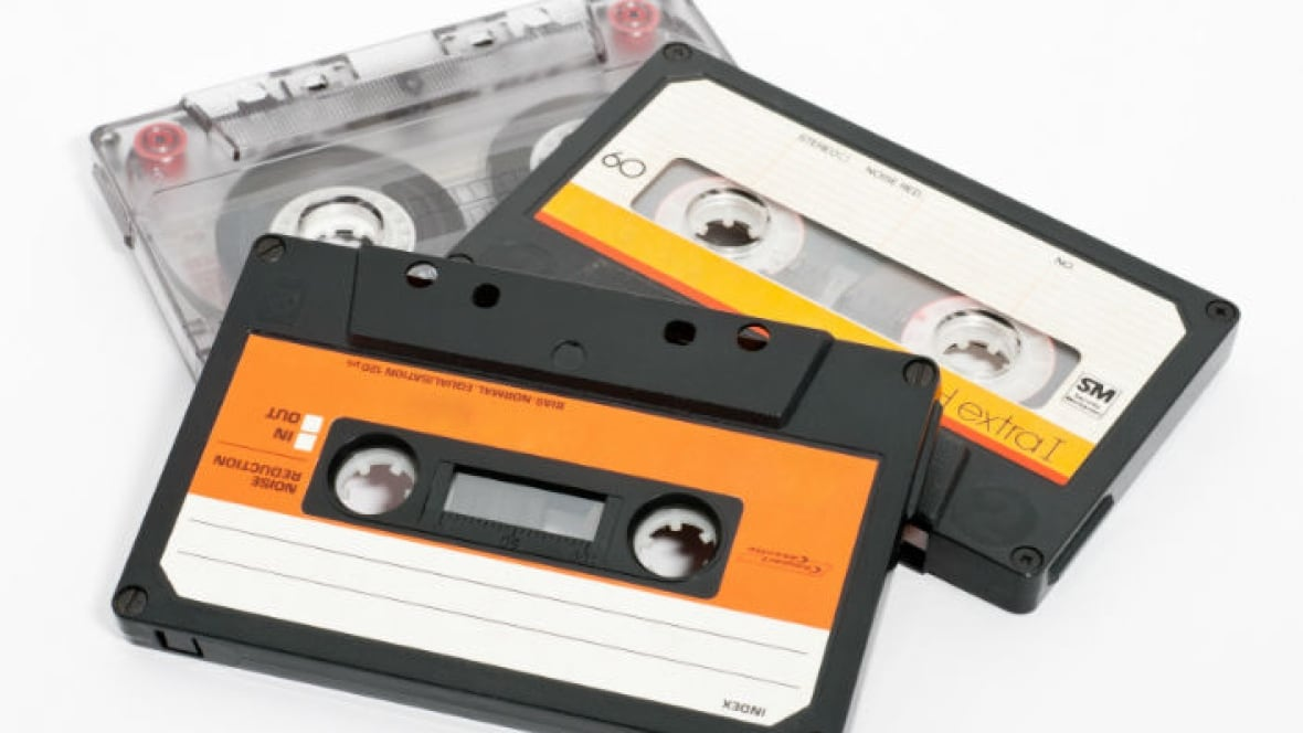 Are cassette tapes making a comeback? - CBC.ca | Metro Morning