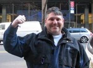 Stéphane Beauchemin Lt.-Col. suicide death January 2014