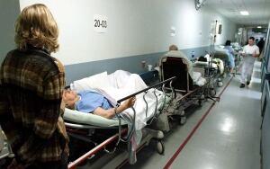 Hospital Wait Times