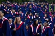 Graduation Feature 20131011