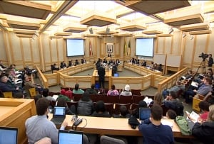 Saskatoon City Council