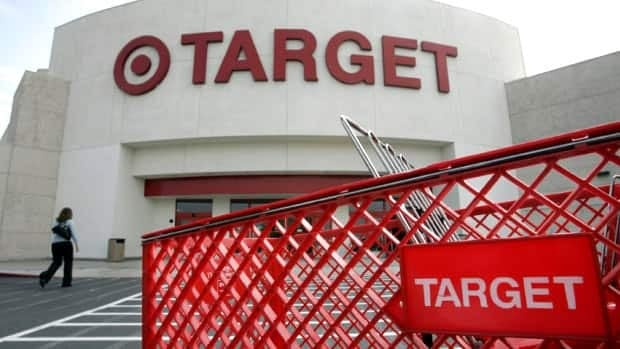 Target data breach warning for Canadians