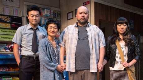 "play review kims convenience There are plays you're supposed to like but don't, and plays you're not supposed  to like but do for me, ""kim's convenience,"" which opened on."