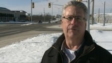 Mark Campbell, city of Kingston