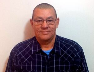 Larry Custer Pelican Narrows fire