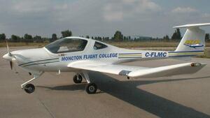 Moncton Flight College