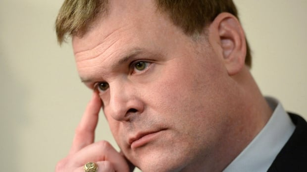 Minister of Foreign Affairs John Baird said he's asking the various Syrian factions to start the peace process by opening routes for humanitarian aid, setting up prisoner exchanges and negotiating local ceasefires.