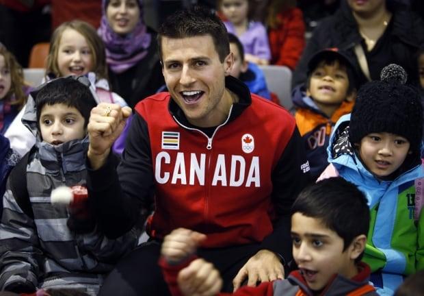 OLY SPD Canada Team 20140122