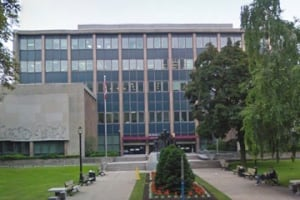 McMaster University Downtown Centre