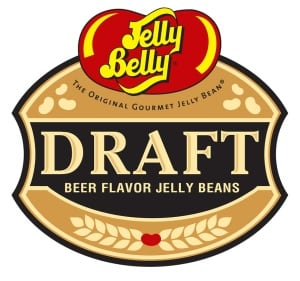 Jelly Belly beer logo