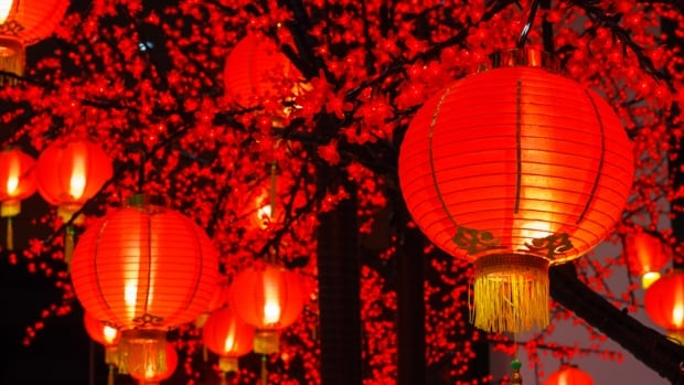 The Chinese New Year is a time for celebrating with family and friends, but it's also a season filled with pressure to get married for many young people.
