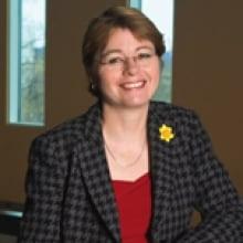 Dr. Louise Parker