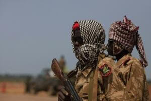 SOUTH-SUDAN/UNREST