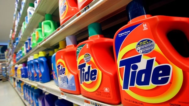 Procter & Gamble, the world's largest consumer products maker, is restructuring to cut costs as it faces flat global sales.