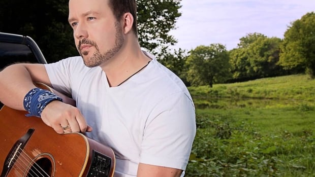 Country singer-songwriter and Bracebridge, Ont., native Deric Ruttan co-wrote Blake Shelton's Mine Would Be You, which is up for best country song at the 56th Grammy Awards.