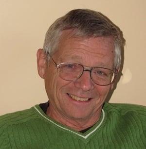 Mike Crawshay