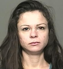 Monica Marie Thomas