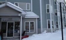 Blackburn Lodge retirement home Ottawa January 2014