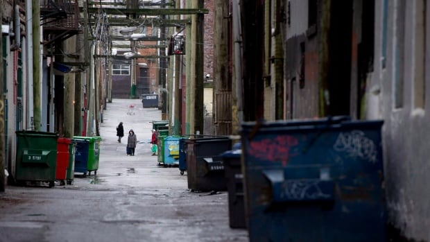 B.C. Provincial Court judge Joseph Galati earlier said the federal government's one year minimum sentence for drug traffickers unnecessarily hurts Downtown Eastside addicts.