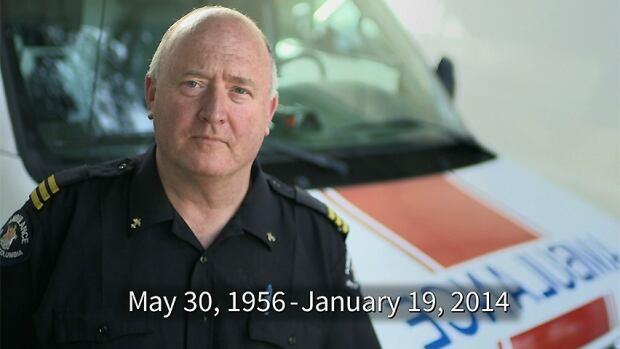 Tim Jones memorial service