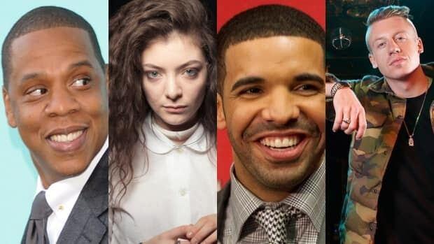 Grammys to award music's best