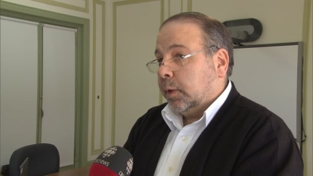 Dominic Varvaro, chair of the board of directors at the Queen of Angels Academy, said the decision to close to 125-year-old school was based on low enrolment and declining demand for English education in Montreal.