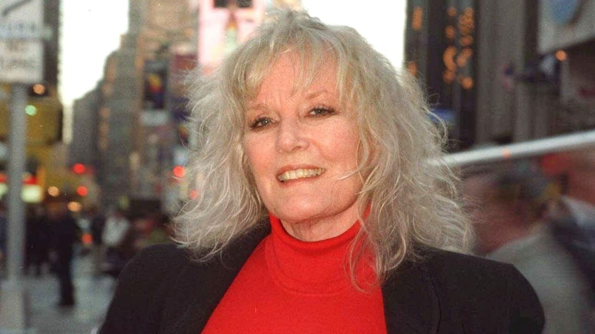 Singer Petula Clark Talks About Downtown And Lennon Arts Entertainment Cbc News