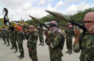 Somalia High Taxes