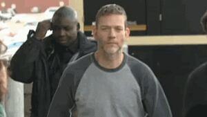 Kenneth Gunn, Harrison Trimble teacher facing sex charges
